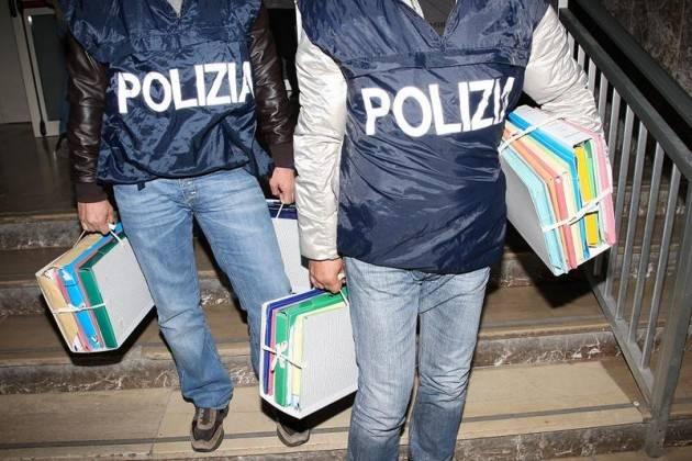 Varese - Perquisizione e sequestro di documenti ai danni di un Avvocato