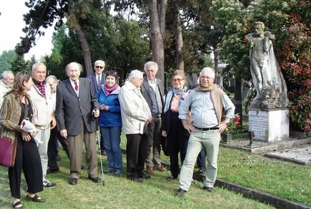 L'Eco Riflessioni nel  95°  Dell'assassinio di Ghinaglia e Boldori