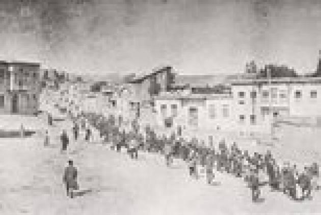 Lodi - 24 Aprile, giorno della memoria del genocidio degli Armeni