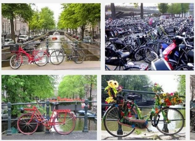Fiab Cremasco Per una città a misura di bici