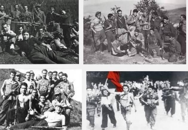 (Video) Nonna Barbara,i partigiani ed i tedeschi il 25 aprile 1945 a Cremona di  G.Carlo Storti