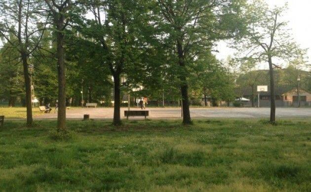 Fare Nuova la città: Pulizia dei parchi Tognazzi e Sartori a Cremona