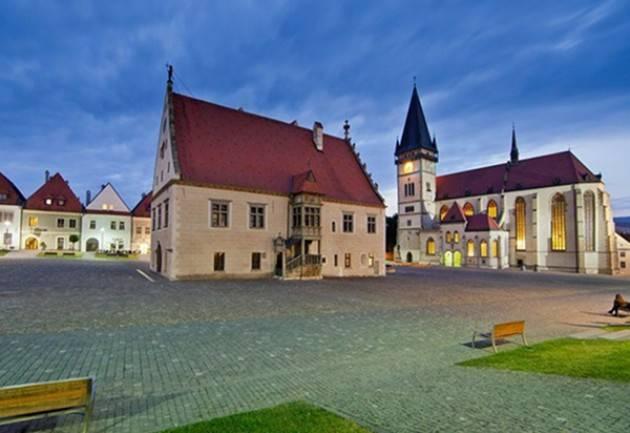 'European World Heritage Routes', nuovo progetto Unesco che coinvolge Slovacchia