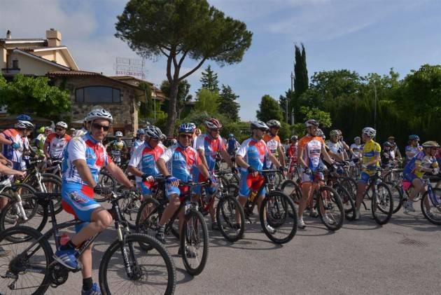 Brescia - Maggio in bici: riparte anche a brescia ecc2016!