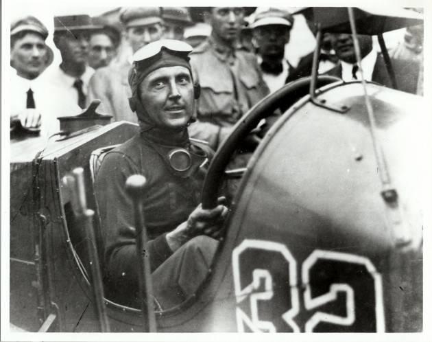 #AccaddeOggi #30aprile 1911 - La prima 500 miglia di Indianapolis finisce con la vittoria di Ray Harroun