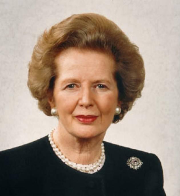 #AccaddeOggi #3maggio 1979 - Margaret Thatcher viene nominata Primo Ministro