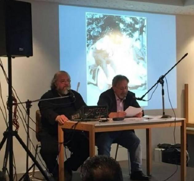 Hannover Lo spettacolo 'Terra Mia' accolto con molto interesse
