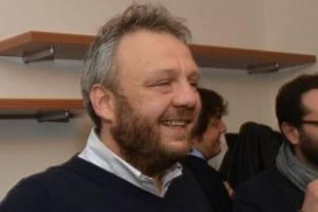 Simone Uggetti Sindaco di Lodi arrestato con l'accusa di turbativa d'asta