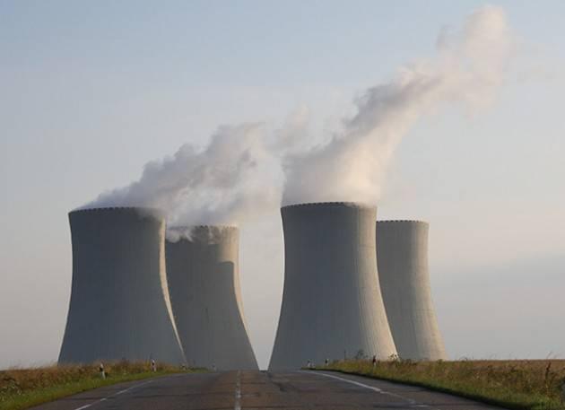 Slovacchia, vigilanza nucleare: spesi 7,6 milioni di euro nel 2015