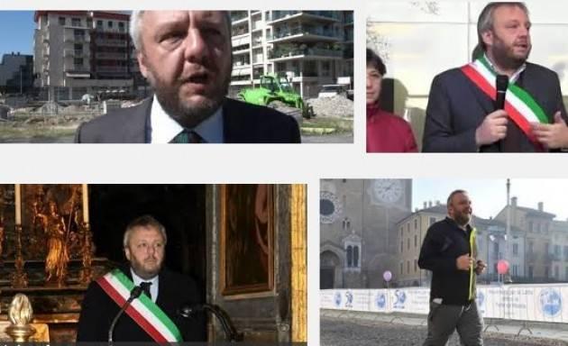 Simone Uggetti LIBERO Solidarietà al sindaco di Lodi  di  Piegiuseppe Bettenzoli