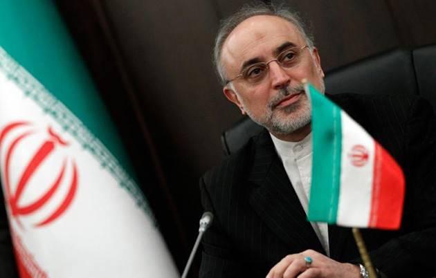 A Bratislava arriva il vice presidente iraniano Salehi