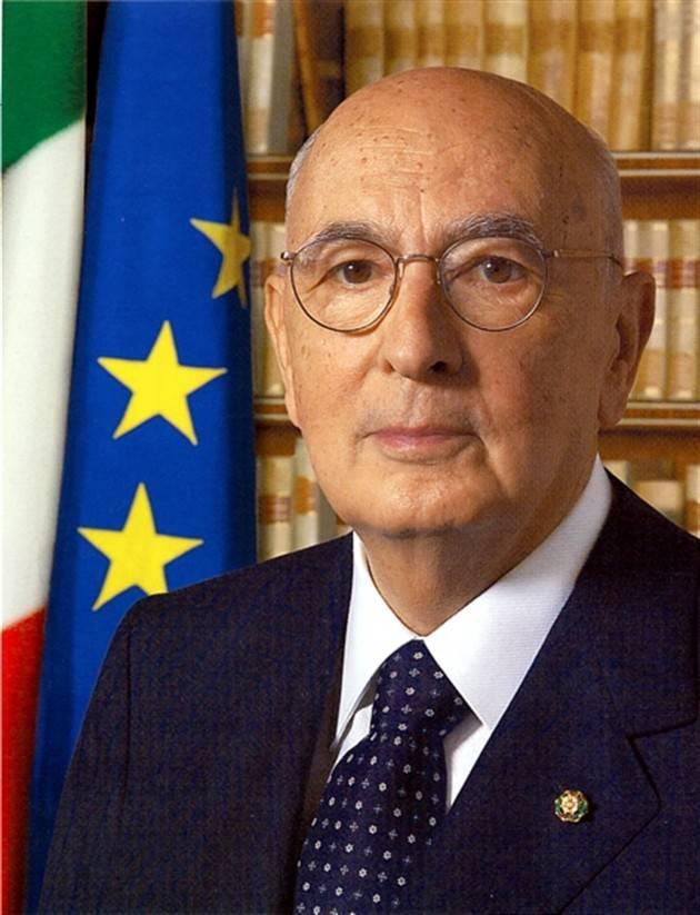 AccaddeOggi  #10maggio 2006 – Giorgio Napolitano viene eletto Presidente