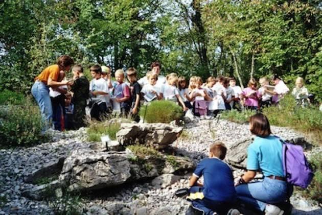 Brescia - Gert, proseguono le escursioni naturalistiche