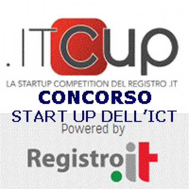 Itcup registro concorso nazionale per start up digitali for Idee start up 2016