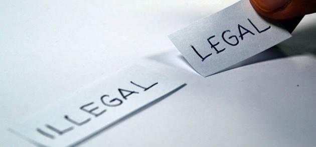 Lodi - Seminario legalita'