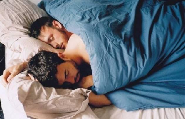 (video) Il film Weekend torna in sala, contro l'omofobia