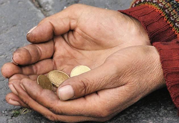 In Slovacchia, a rischio di povertà il 12% della popolazione