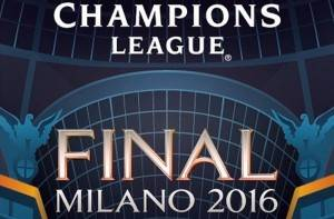 Milano - Champions League. Da giovedì 26 tre giorni di festa in città
