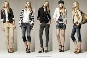Fashion & High Street Report 2015 Federazione Moda Italia