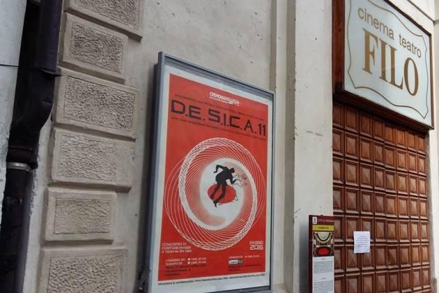 Concorso di corti D.E. S.I.C.A. 11 di Cremonapalloza, venerdì la finale al Filo