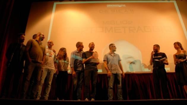 """D.E. S.I.C.A. 11 di Cremonapalloza, vince INDEVA Productions con """"Metti che…"""""""