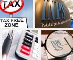 Italiani nel mondo . Aumenta la ' No Tax Area' per le pensioni di residenti all'estero