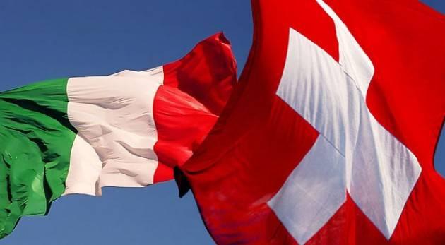 Svizzera-Italia Finalmente in G.U. il nuovo protocollo fiscale con la Svizzera di Fedi (Pd)