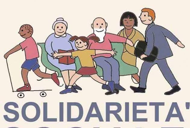 Bando aperto per servizio civile dedicato alla solidarietà sociale in Itaca