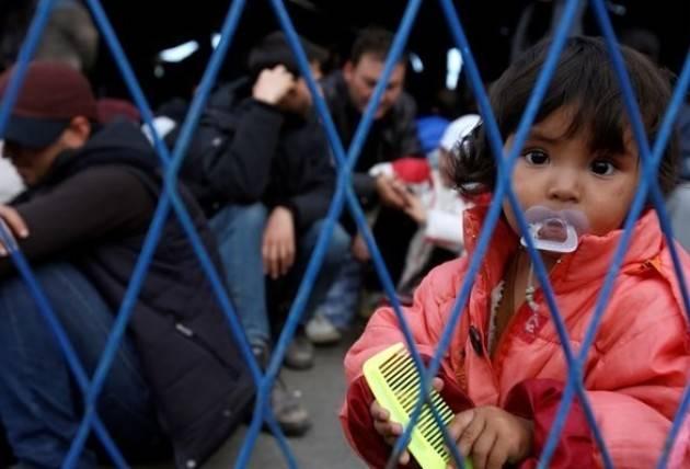 Pianeta migranti. Le morti in mare richiamano la responsabilità dell'accoglienza.