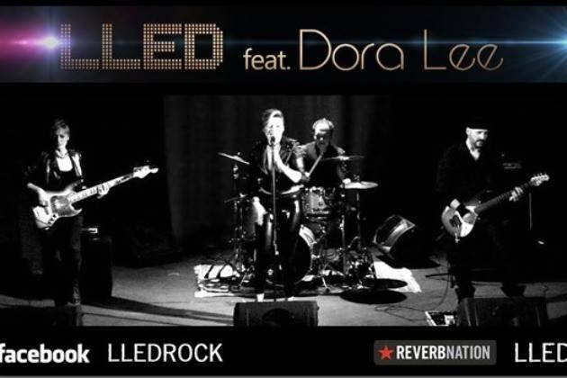 Paderno Ponchielli (Cremona), venerdì LLED feat. Dora Lee alla Festa della Birra