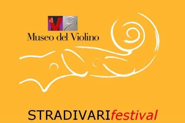 Cremona, dal 24 settembre al 9 ottobre quarta edizione dello Stradivari Festival