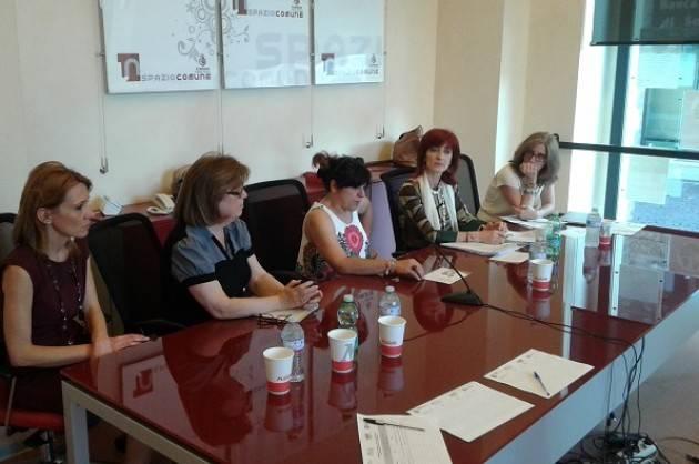 (Video) Interessante incontro su Donne e Lavoro con l'On Cinzia Fontana organizzato da Aida Cremona