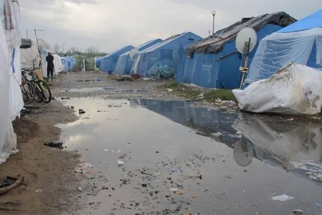 Migranti Su Rosarno il governo sta a guardare Intervista a Gianni Fracassi  (Cgil)