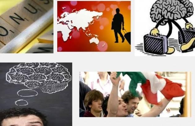 Entra in vigore il decreto sui ' Cervelli rimpatriati' di Fedi (Pd)
