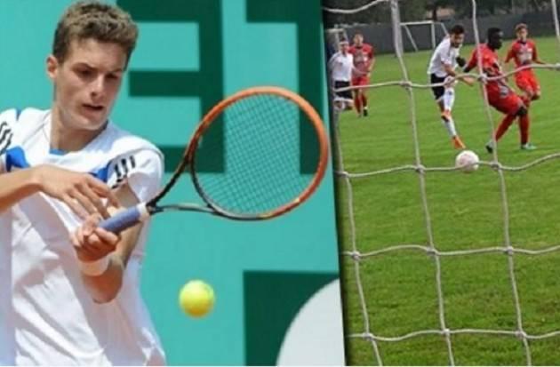 Una settimana internazionale: le finali del Trofeo 'Dossena' e il 'Città di Crema' di tennis