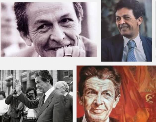 (Video) AccaddeOggi  #11giugno 1984 Anniversario della scomparsa di Enrico Berlinguer