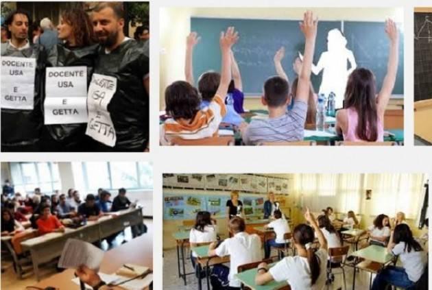 La 'buona scuola' Trentina è legge. sindacati e arcigay sul piede di guerra