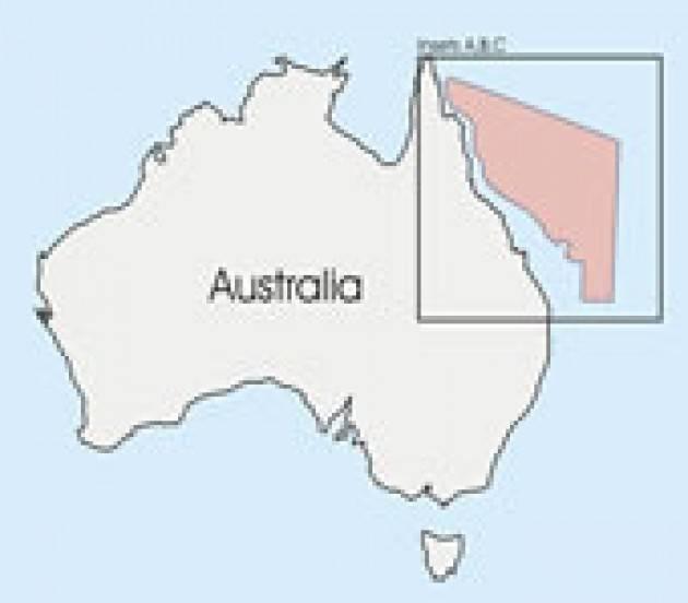 AccaddeOggi   #14giugno 2004 – Il Regno Gay e Lesbo delle Isole del Mar dei Coralli dichiara unilateralmente l'indipendenza dall'Australia.