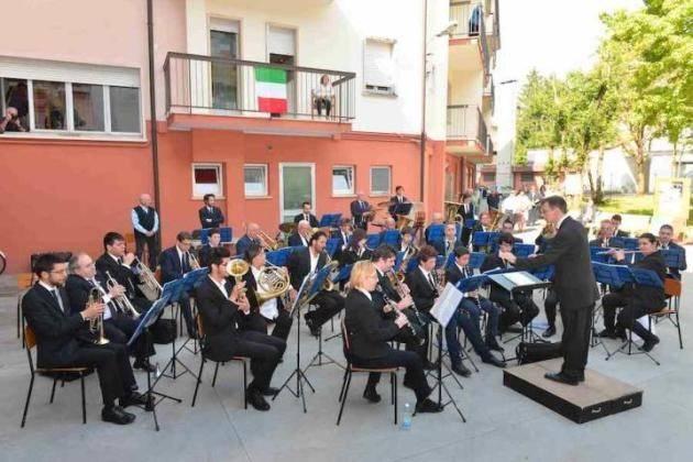 Cremona, Rigenerazione Urbana: weekend tra mattoncini e concerto bandistico
