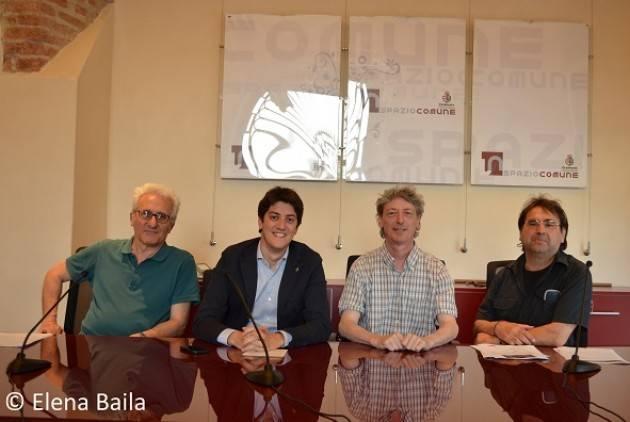 Presentata la 2a edizione del Summer Poetry Festival in Cremona.