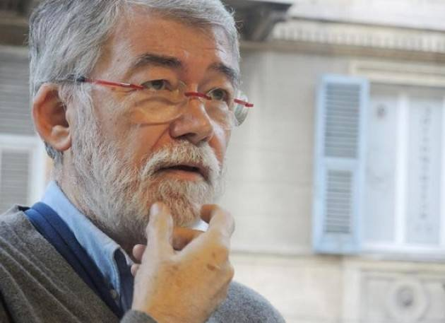 Per un'amministrazione UE aperta, efficace e indipendente di Sergio Cofferati
