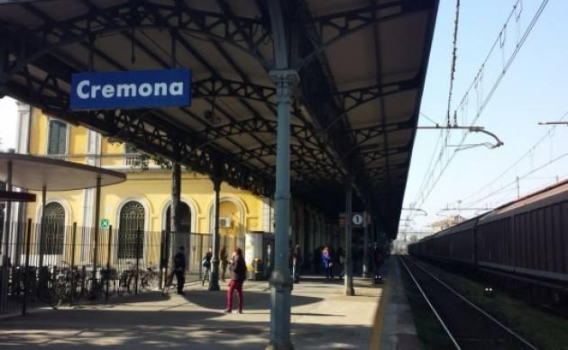 Raddoppio ferrovia Mantova-Cremona-Codogno Un silenzio assordante di Giuseppe Trespidi