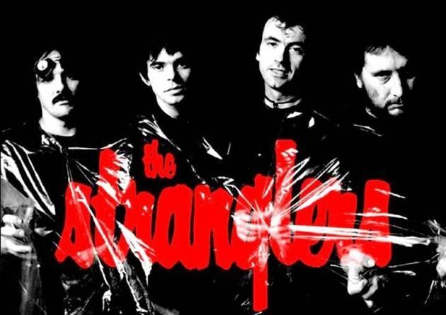 Accadde Oggi 21 giugno 1980 – La polizia francese arresta tutti i menbri degli Stranglers (Video)