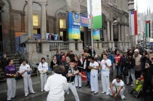 Milano - Sport Movies & Tv 2016