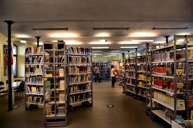 Spino d adda cremona orari della biblioteca riccaboni for Mercatone dell arredamento spino d adda