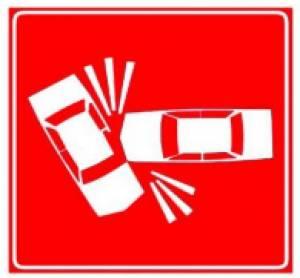 21.33 Ponteolio: Tir in fiamme sul A4 (Video amatoriale)