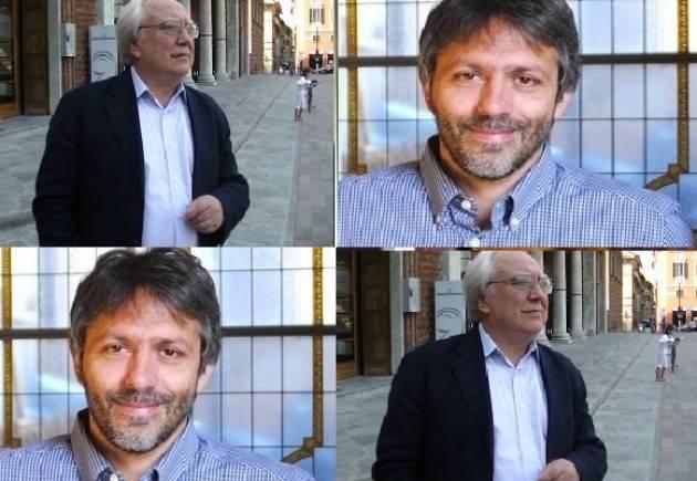 Cremona Serrato e duro confronto nel PD sull'Italicum. Per Andrea Virgilio non va cambiato mentre per Marco Pezzoni SI Anche Montuori interviene