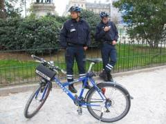 Polizia e Bike Channel per la sicurezza in bici