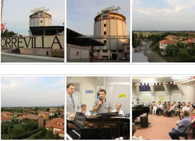 BORGHI&VALLI Il Festival torna ad animare un'altra estate in Oltrepò Pavese e Piacentino