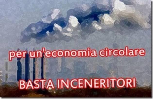 Ancora precisazioni sull'inceneritore e sul teleriscaldamento di Benito Fiori (Cremona)